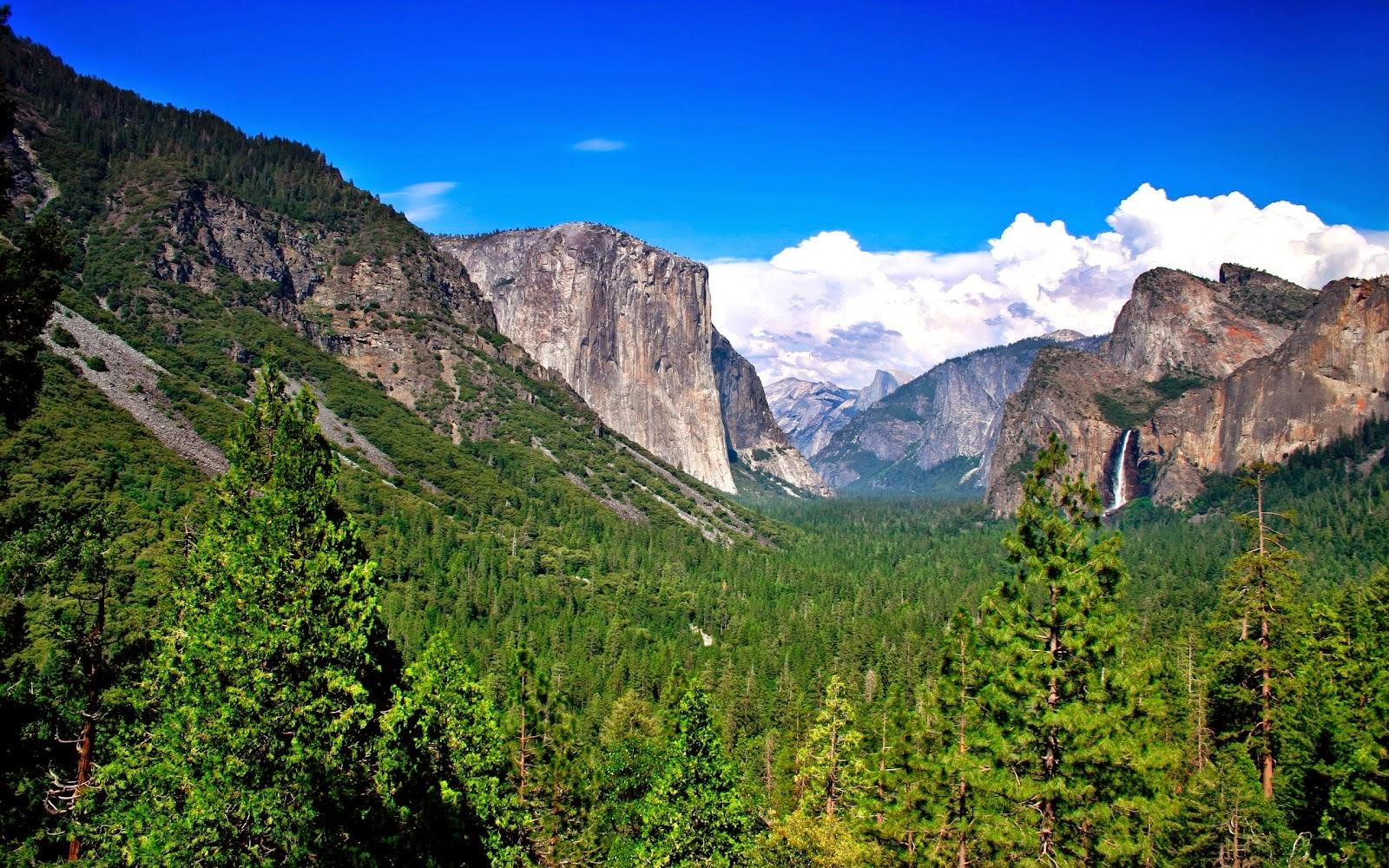 Yosemite Wallpaper | Wallpaper HD