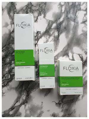 Floxia Paris Elveda Akne paketi kullananlar ve yorumları