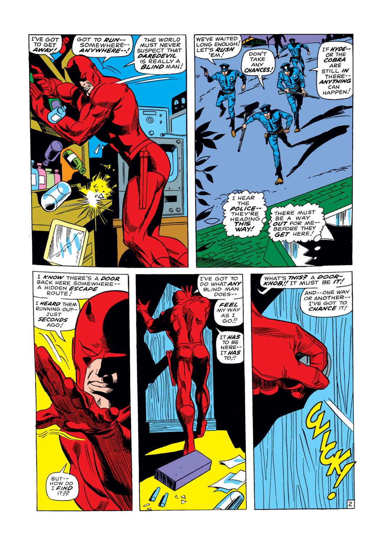 Daredevil (1964) 31 Page 2