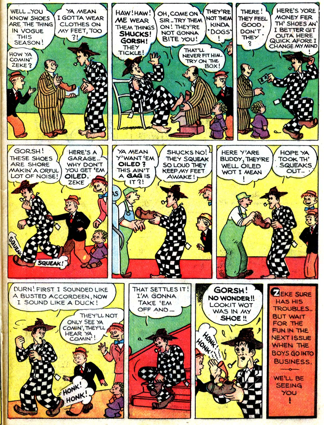 Read online All-American Comics (1939) comic -  Issue #14 - 53