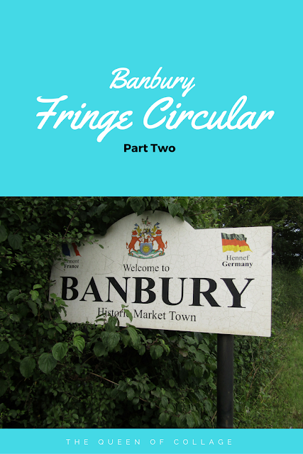 Banbury Fringe Circular Part 2