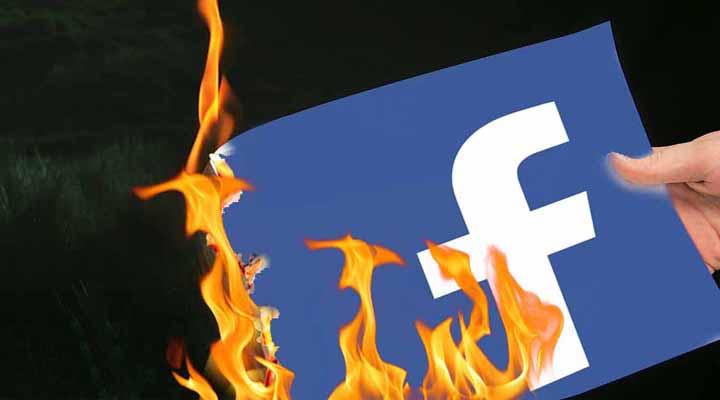 هذا ما يجب عليك فعله بعدما تم تسريب بيانات 50 مليون مستخدم فيسبوك