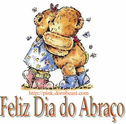Fatita Vieira Hoje é Dia Do Abraço