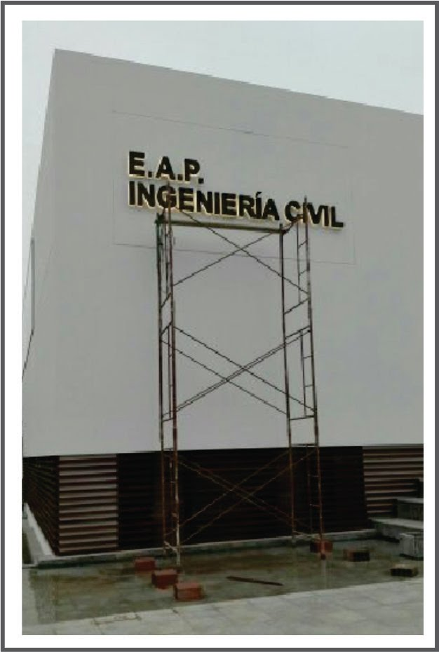 FACULTAD DE INGENIERIA CIVIL