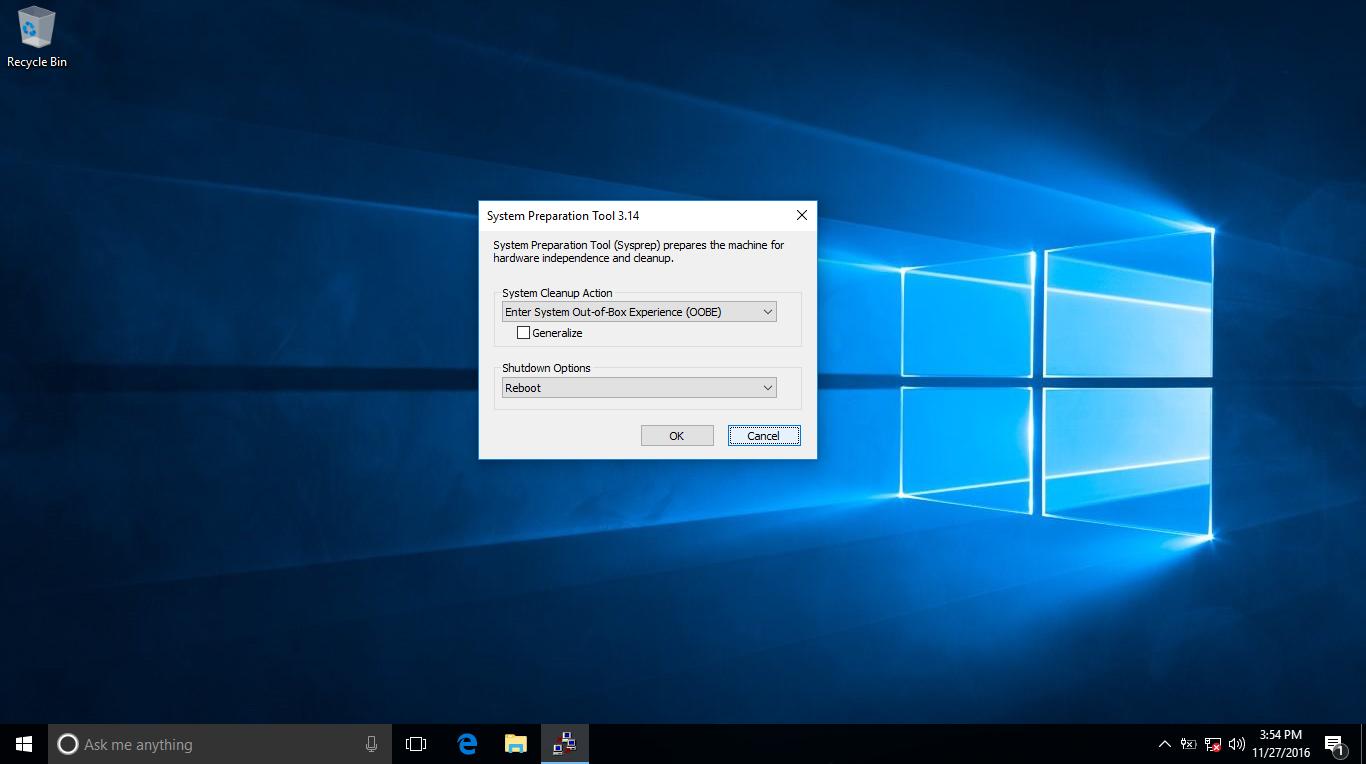 Chế độ Audit là gì? Hướng dẫn khởi động vào Audit Mode khi triển khai Windows 10