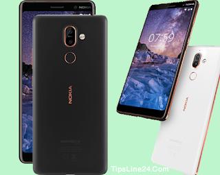 Nokia 7 plus full Specification 2018