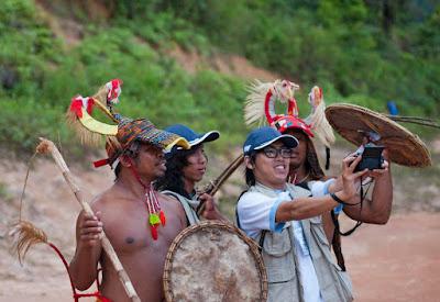 Kunjungan ke Labuan Bajo, Nusa Tenggara