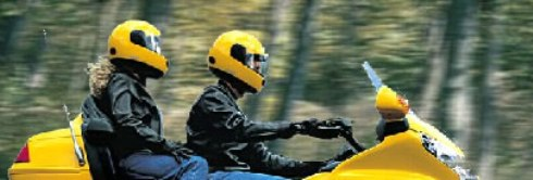 Weekly Tip - Motorcycle Licensing and Safety
