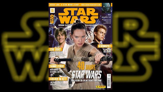 Recenzja - Das offizielle Star Wars™ Magazin (86)