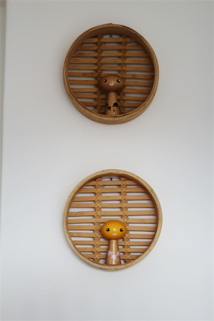 how to make bamboo steamer