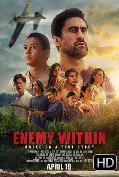 [Movie] Enemy Within (2019) 720p WEB-DL 725MB nItRo