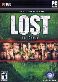descargar Lost Via Domus el juego de la serie completa en 1 link mega