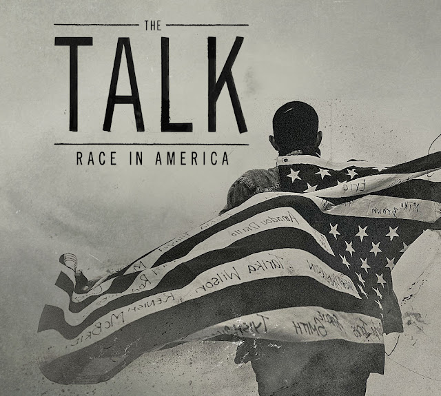 'The Talk - Race in America' documentary to premiere on PBS