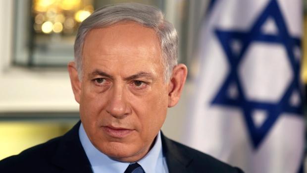 Polisi Israel Duga Benjamin Netanyahu Lakukan Suap