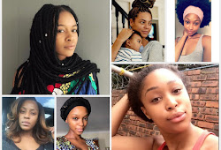 20 local and international Celebs pics of themselves with no make-up