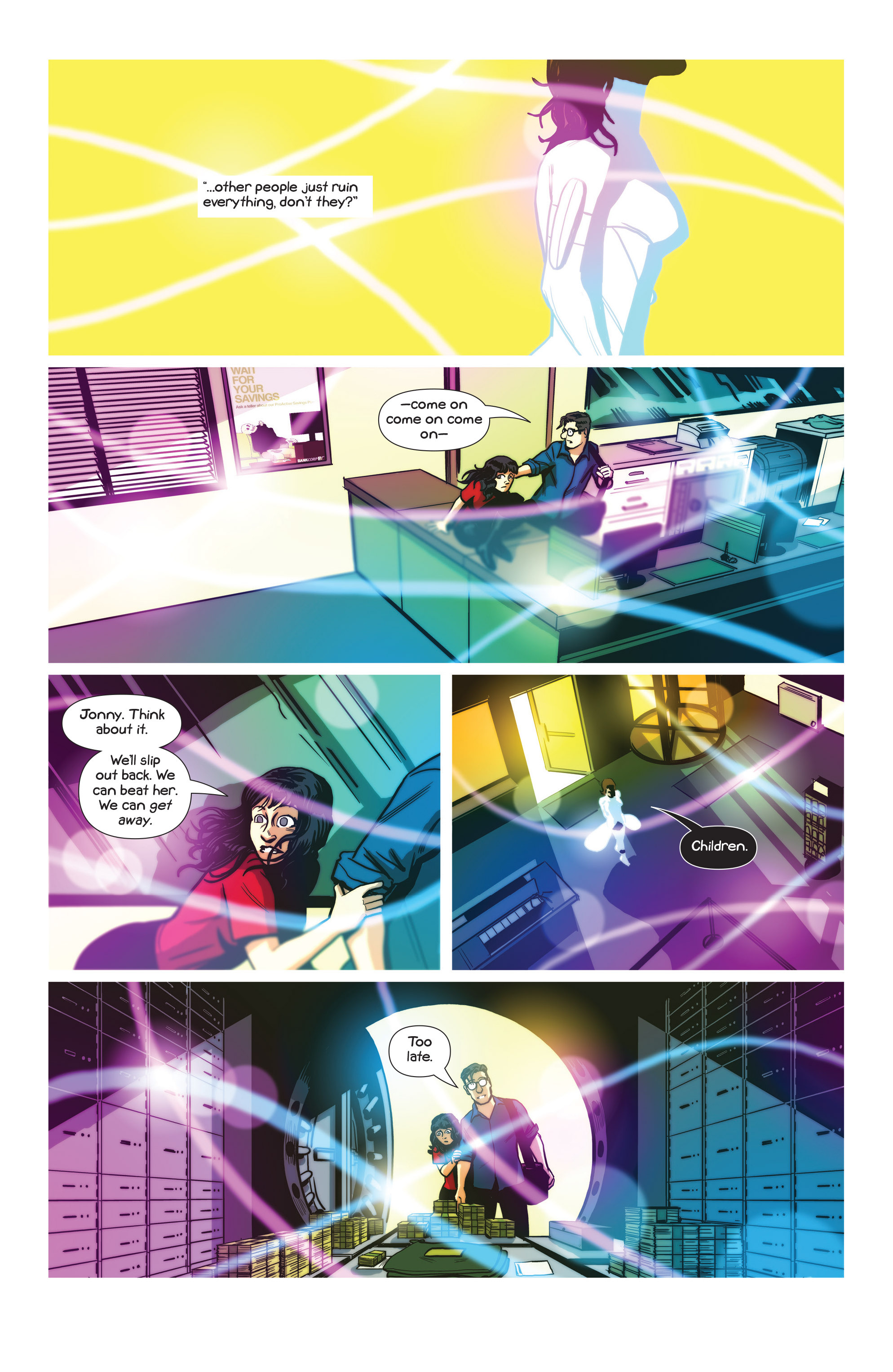 Read online Sex Criminals comic -  Issue # _TPB 1 - 58
