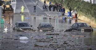 Παπαστράτος: ξεκινά μεγάλο πρόγραμμα εκπαίδευσης πολιτών για προστασία από φυσικές καταστροφές
