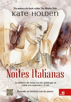 NOITES ITALIANAS * KATE HOLDEN