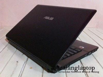 laptop bekas asus k43u