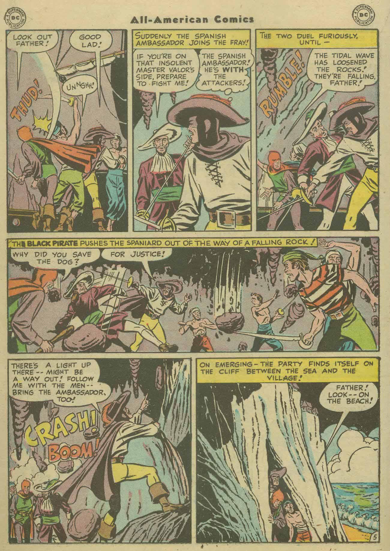 Read online All-American Comics (1939) comic -  Issue #92 - 26