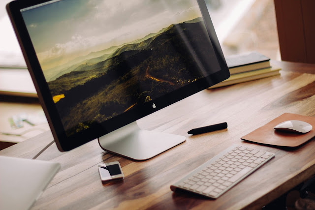 How to Take a Screen Capture on Your Mac - RictasBlog