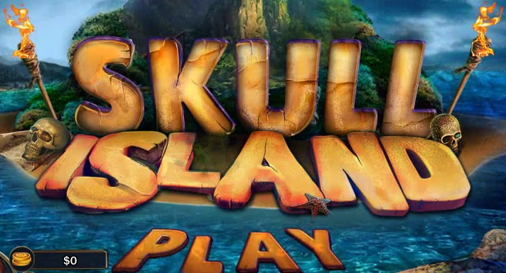 Hidden4Fun Skull Island