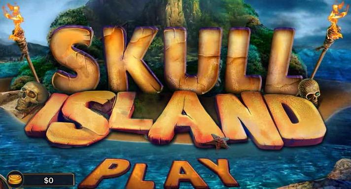 Hidden4Fun Skull Island