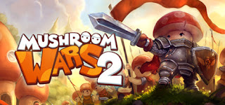 MUSHROOM WARS 2 free download pc game full version