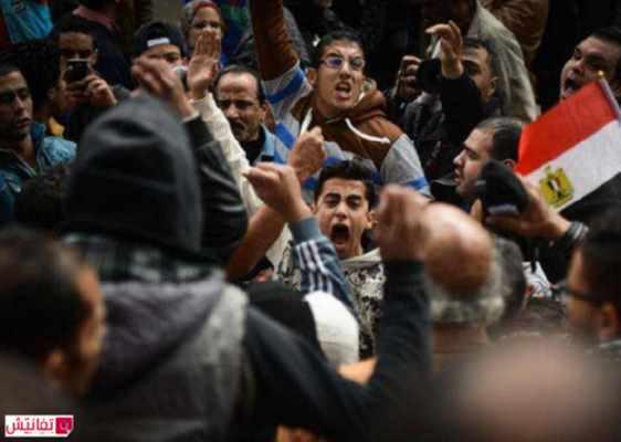 الهيئة التحضيرية للجمعية الوطنية المصرية تدعو لرحيل النظام