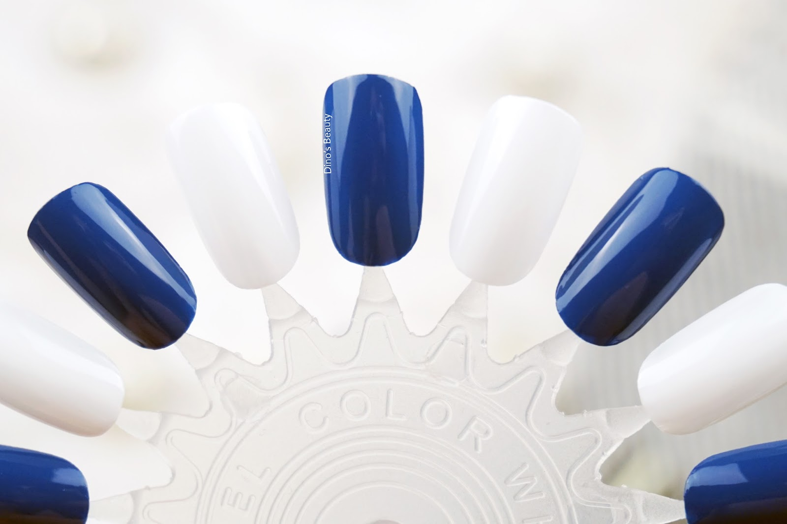 Introducing: Topshop Beauty SS16 Denim Nail Collection*   Dino\'s ...