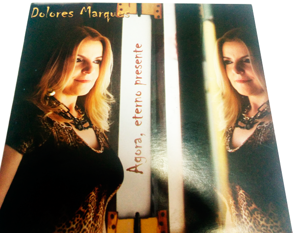 capa do cd da cantora dolores marques