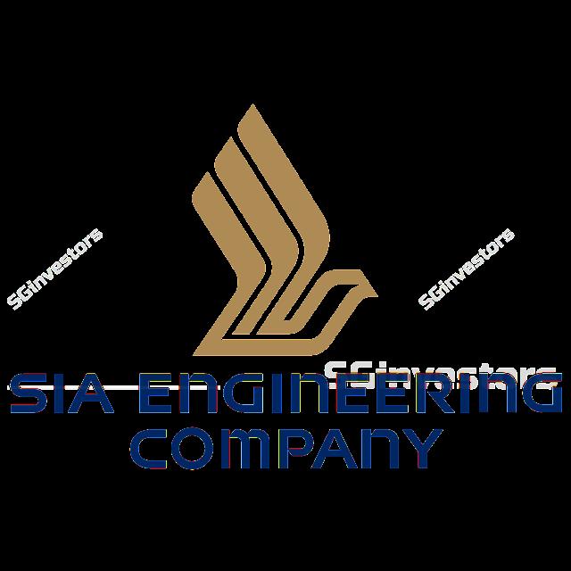 SIA ENGINEERING CO LTD (S59.SI) @ SG investors.io