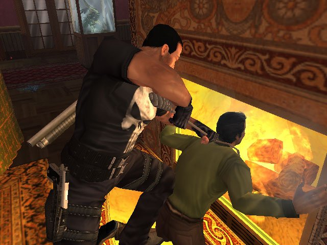 Download The Punisher Game Full Version For Free