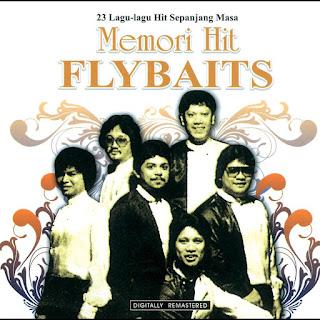 Flybaits - Mengapa Perpisahan Yang Kau Pinta MP3