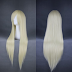 Review: blonde long wig from Uniqso