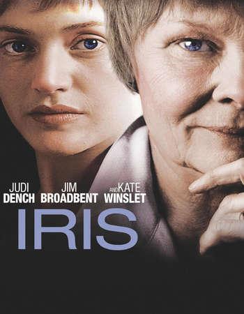 Poster Of Iris 2001 English 300MB Web-DL 480p Watch Online Free Download downloadhub.net