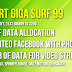 Get Unli FB Access and 3GB of Data for 7 Days with Smart Giga Surf 99 Promo
