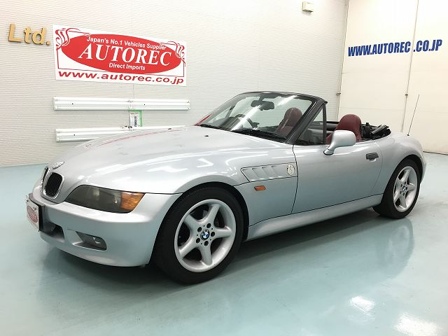 19646a3n8 1997 Bmw Z3 Roadster Rhd To Durban For Lesotho