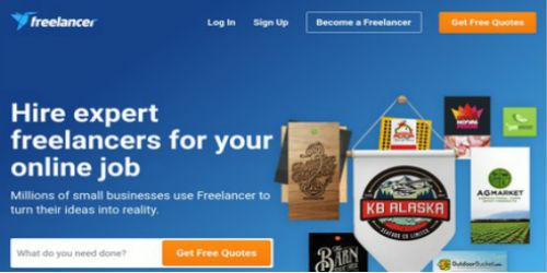 Best freelance content writing websites online