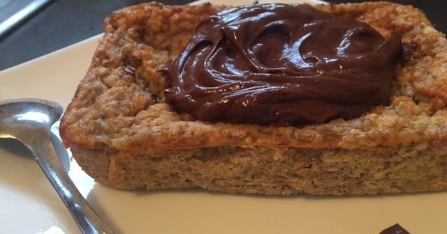 Cake Banane Chocolat Ww