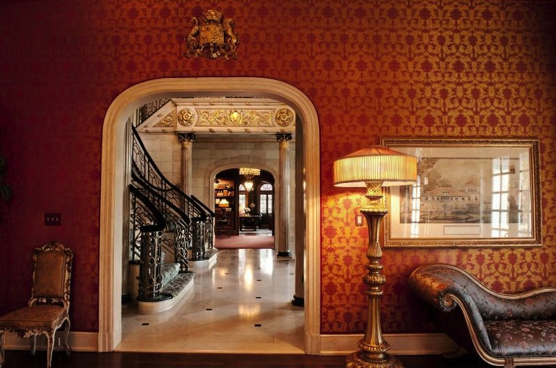 Old World Gothic And Victorian Interior Design Victorian And Gothic