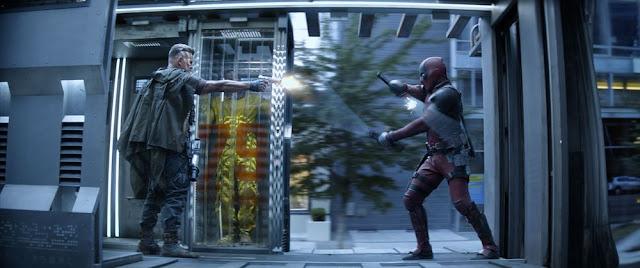 Deadpool 2 – Recenze