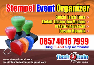stempel event organizer