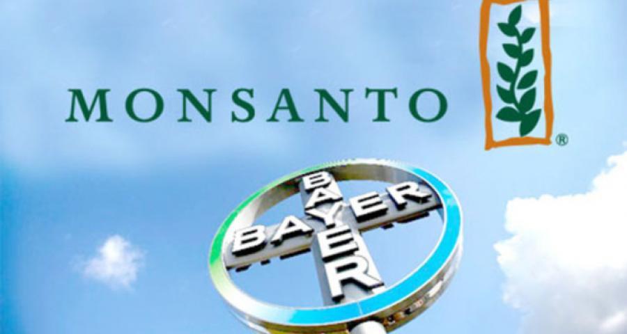 «Χαστούκι» 2 δισ. δολ. για τη Monsanto και τη γλυφοσάτη της!