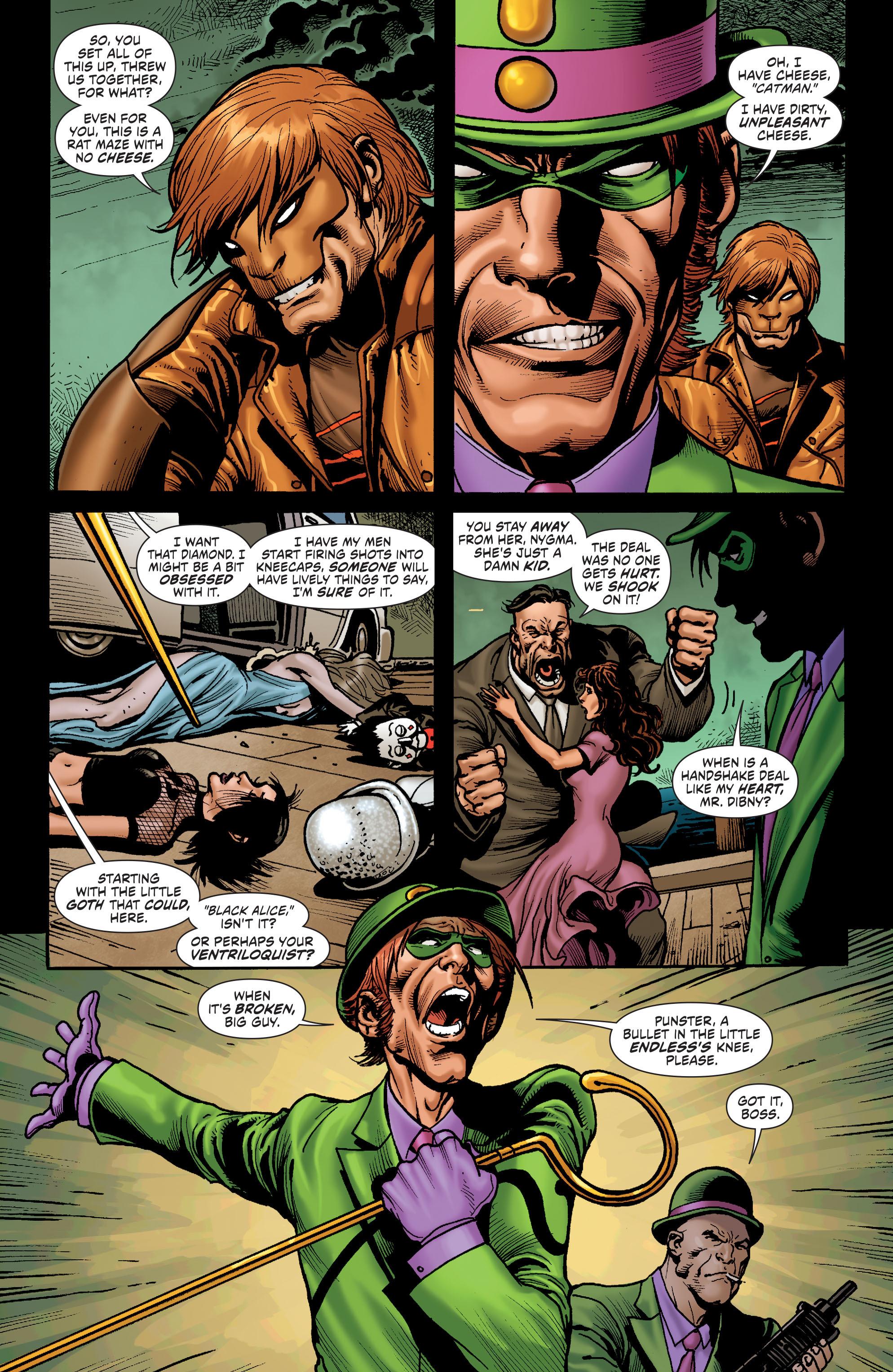 Read online Secret Six (2015) comic -  Issue #6 - 5