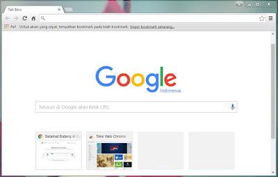 Google Chrome Stable 59.0.3071.86 Full Version