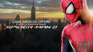 The Amazing Spider-Man 2 Apk + Data Free Download