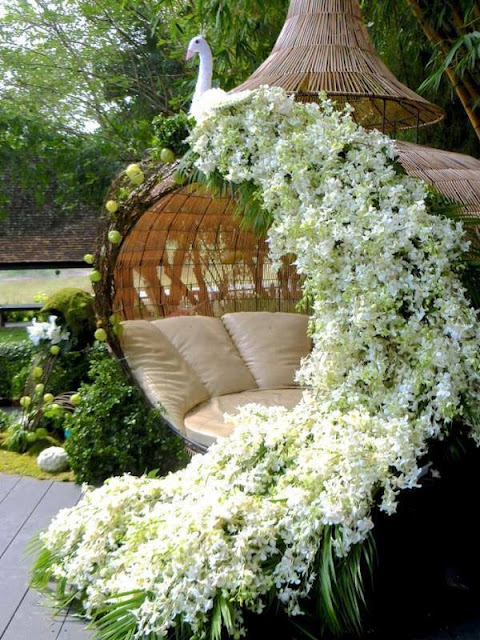 Stunning Backyard & Landscape Designs For An Amazing Experience