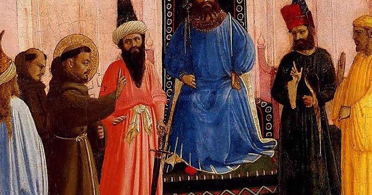 Resultado de imagem para o sultão e a força das palavras