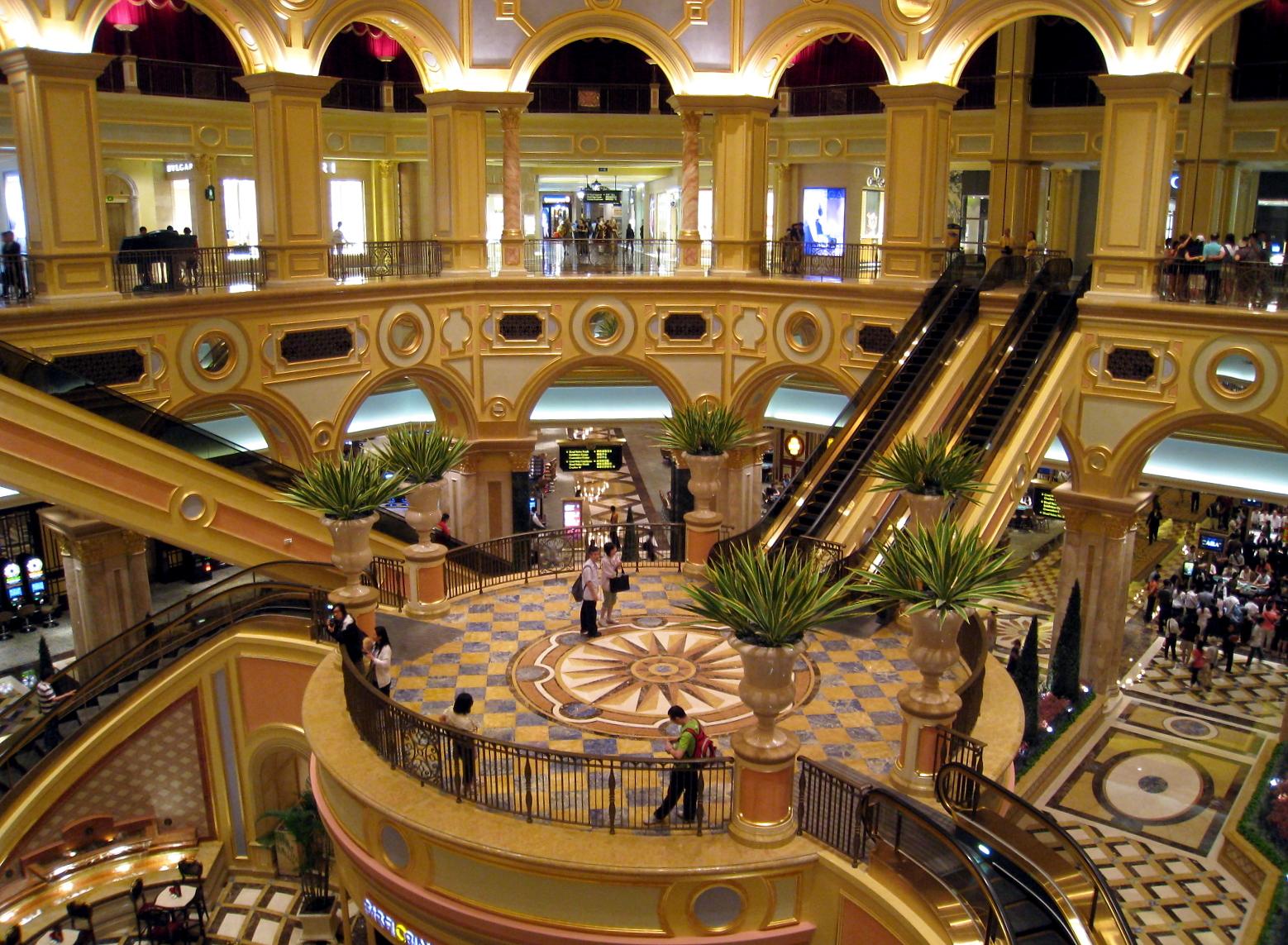 Venetian Casino Macau
